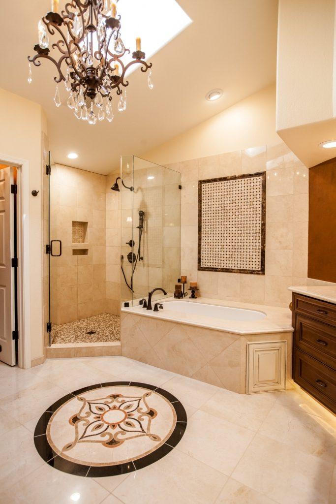 Gainey Ranch Bathroom Remodel Scottsdale AZ (1)