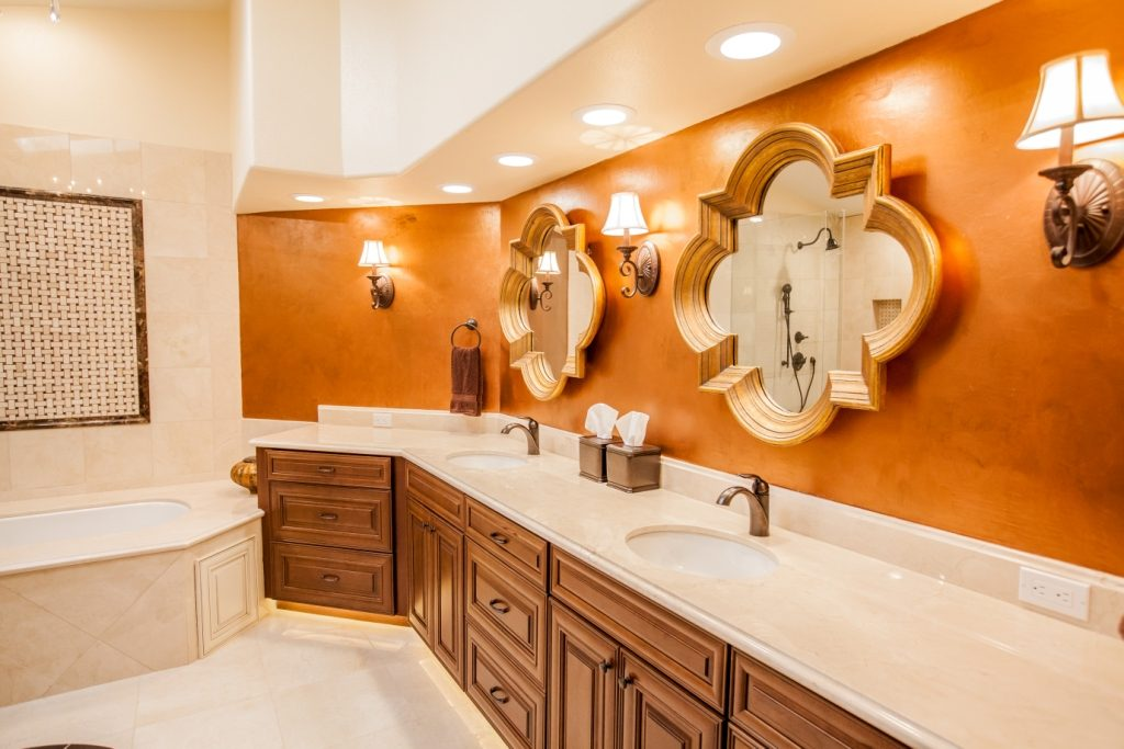 Gainey Ranch Bathroom Remodel Scottsdale AZ
