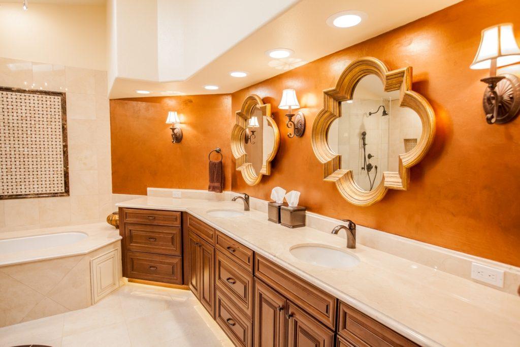 Gainey Ranch Bathroom Remodel Scottsdale AZ