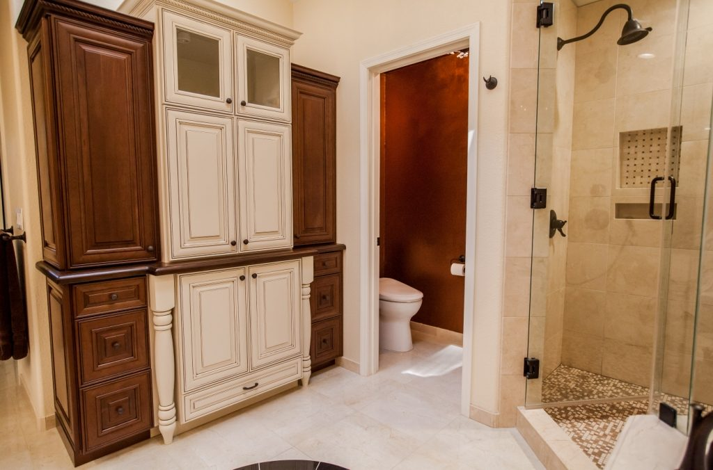 Gainey Ranch Bathroom Remodel Scottsdale AZ (3)