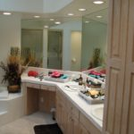 Gainey Ranch Bathroom Remodel in Scottsdale Az Before A