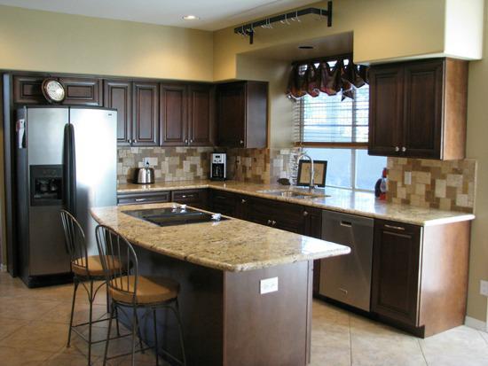 Kitchen Restoration
