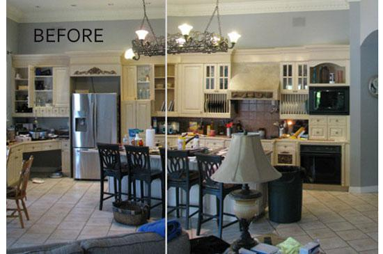 Tempe Kitchen Remodel