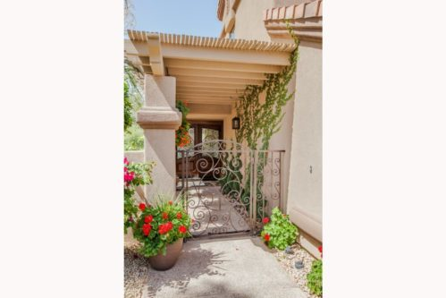 Gainey Ranch Upgrades, Scottsdale upscale home remodel including all interior features.