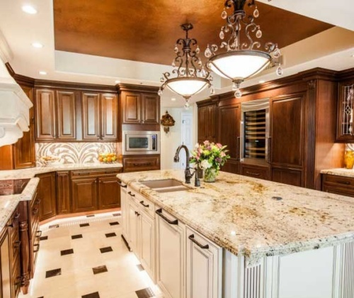 Scottsdale Kitchen Transformation