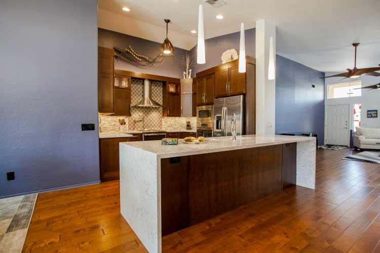 Kitchen Remodeling Contractor in Paradise Valley