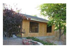 Gilbert AZ master suite home addition construction