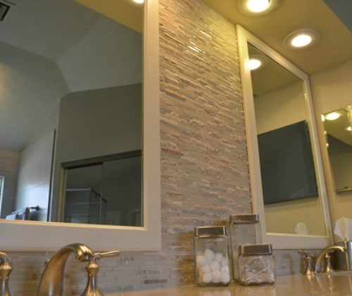 Beautiful and Accessible Ahwatukee Master Bathroom