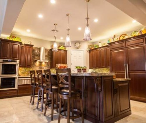 Luxury Kitchen Upgrades