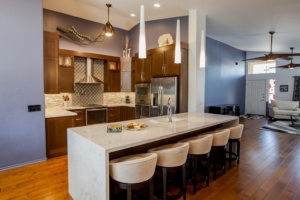 Modern Transitional Kitchen in Tempe