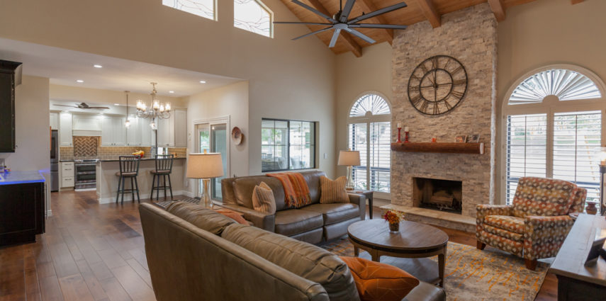 Whole Home Remodel in Biltmore, Arizona