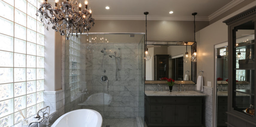 15 Great Ideas for your master bath remodel